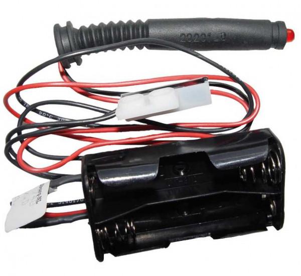 Thetford Schalter mit Kabelsatz für C-200 CW/CWE