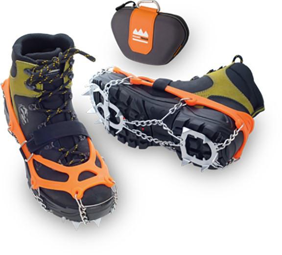 Schuhketten 'Mount Track' XL