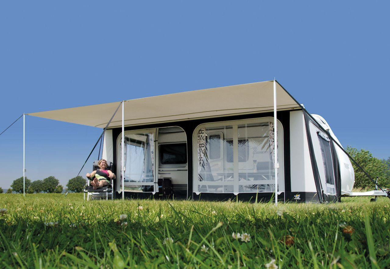 Sonnendach für Rolli PremiumStyle Länge 5 m | 4041431938872