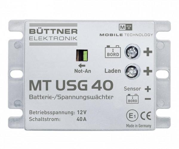 Batterie-Controller MT USG 40