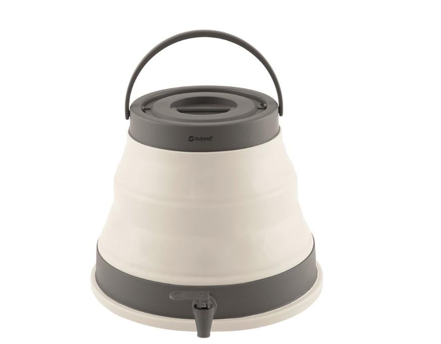 Collaps Wasserkanister Cream White   5709388079701