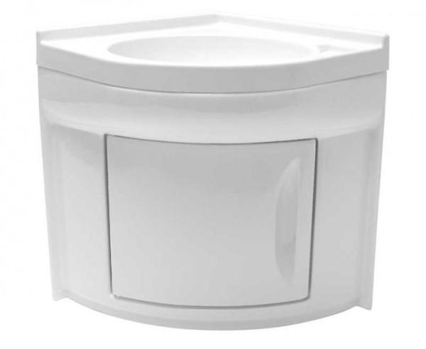 waschbecken unterschrank ecke machen sie den. Black Bedroom Furniture Sets. Home Design Ideas
