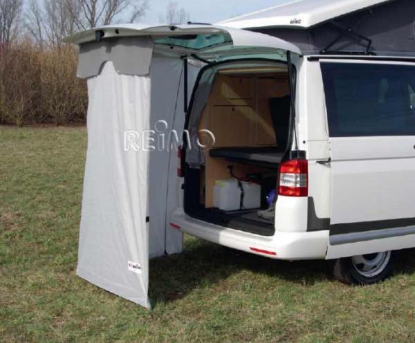 Heckzelt Instant für VW T5