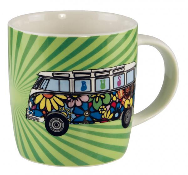 VW Collection Kaffeetasse VW Bulli Love Bus