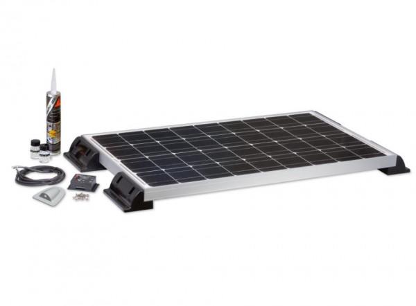 Solar Komplettanlage FF Power Set Plus SK 155