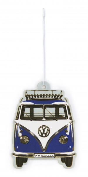 VW Bulli T1 Lufterfrischer Ocean Blau