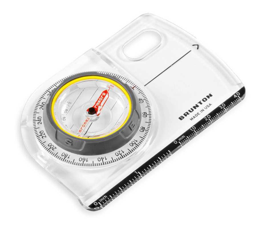 Brunton Kompass TruArc 5   0080078915758