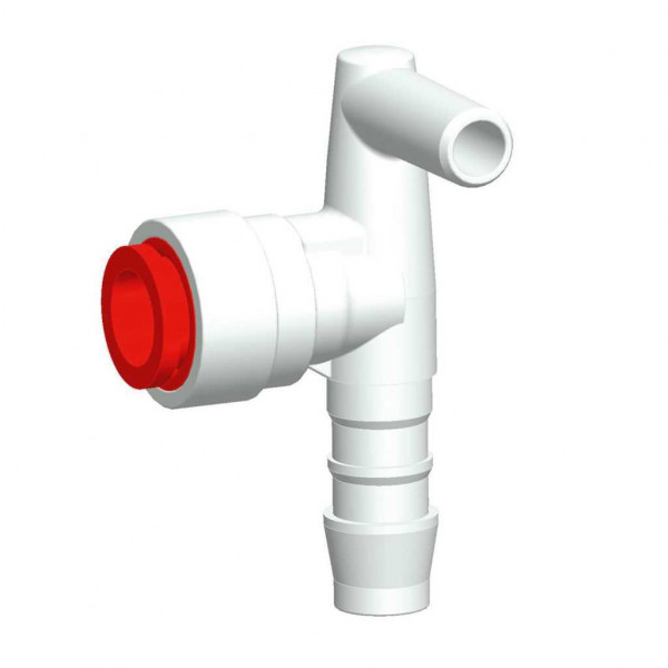 Winkelanschluss TB für Trumatic Combi D6