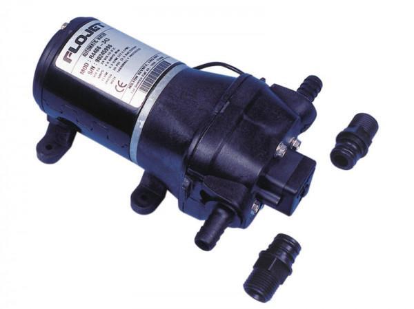 Druckwasserpumpe Flojet 12,5 Liter/min 24 Volt