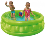 Aufblasbare Pools