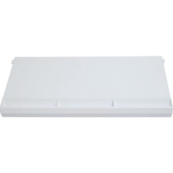 Gefrierfachklappe Frosterfachtür Klappe Kühlschrank ORIGINAL INDESIT C00326058