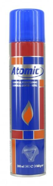 Gas für Feuerzeuge 300 ml