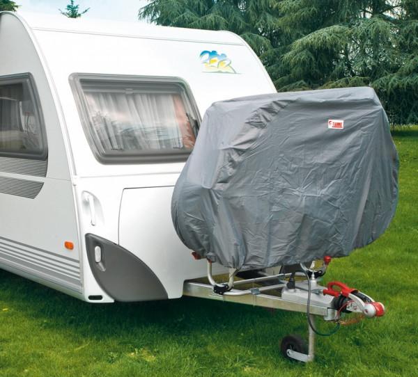 fahrradschutzh lle bike cover caravan camping outdoor. Black Bedroom Furniture Sets. Home Design Ideas