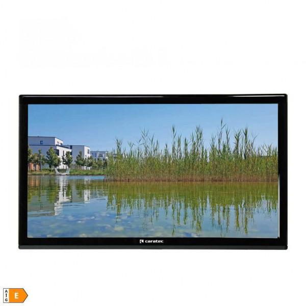 Caratec Vision CAV240P-D 60 cm Weitwinkel LED TV