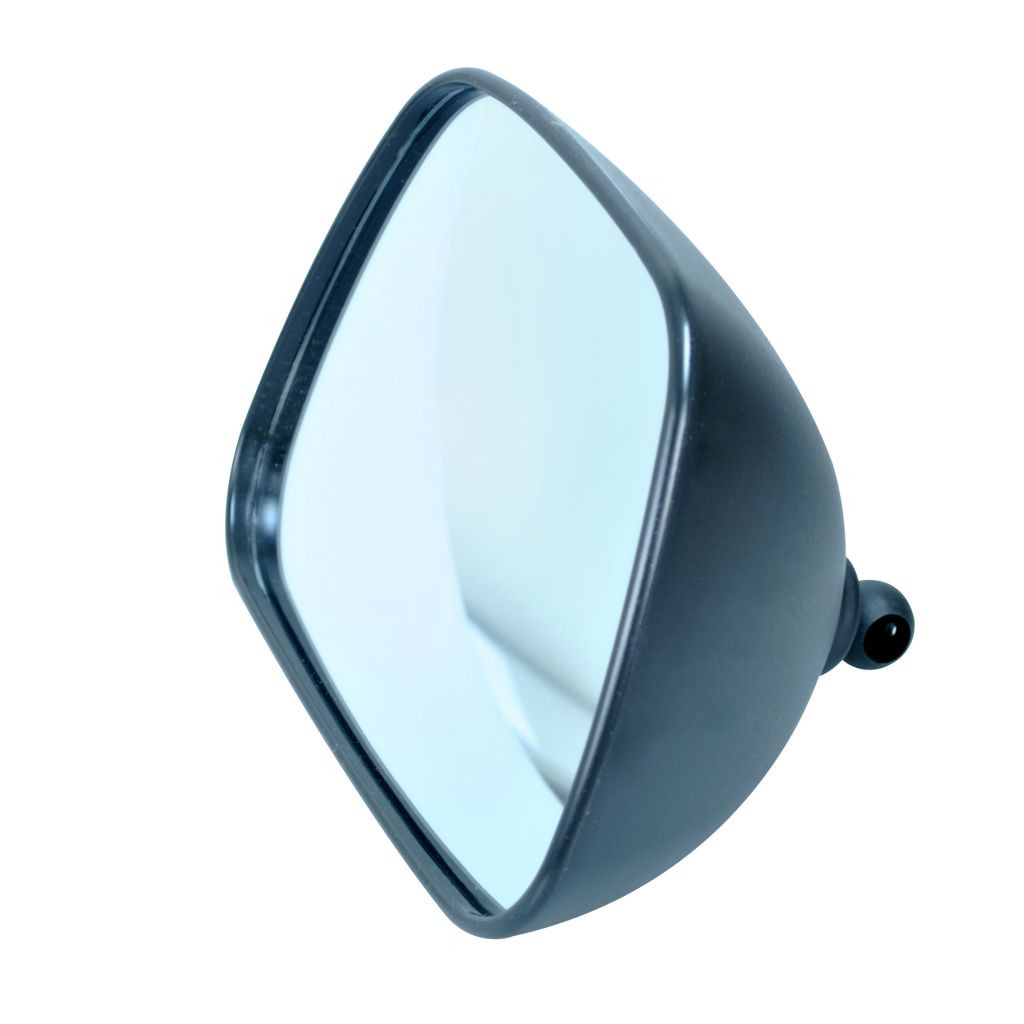 Milenco Spiegelkopf Grand Aero Mirror Convex   5060101832493