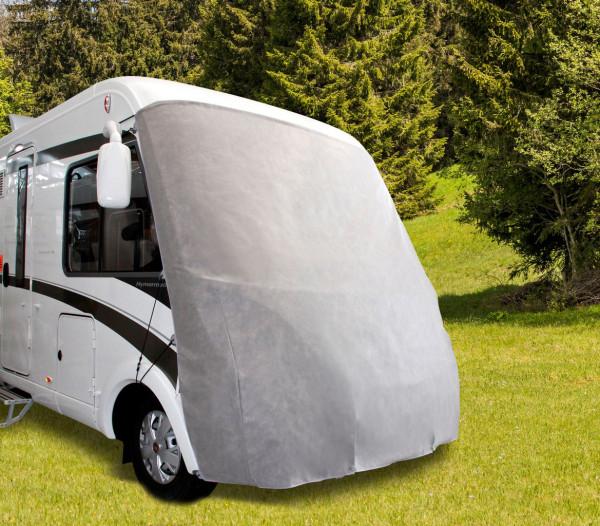 Frontschutzplane für integrierte Reisemobile Tyvek Supra-FC