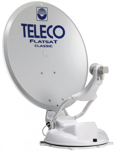 Sat-Anlage Teleco FlatSat Classic S65 Twin