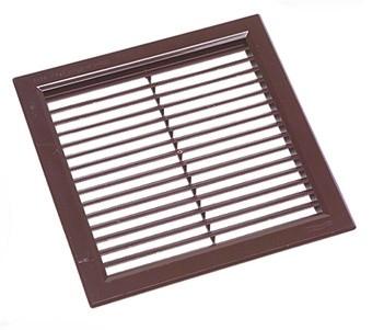 LufteinlassGitter eckig für Klimaanlage Dometic HB 2500 | 4015704171556