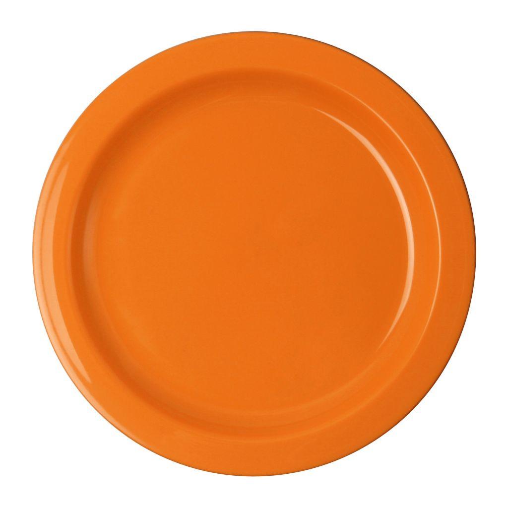 Waca Essteller flach orange | 4009085269537
