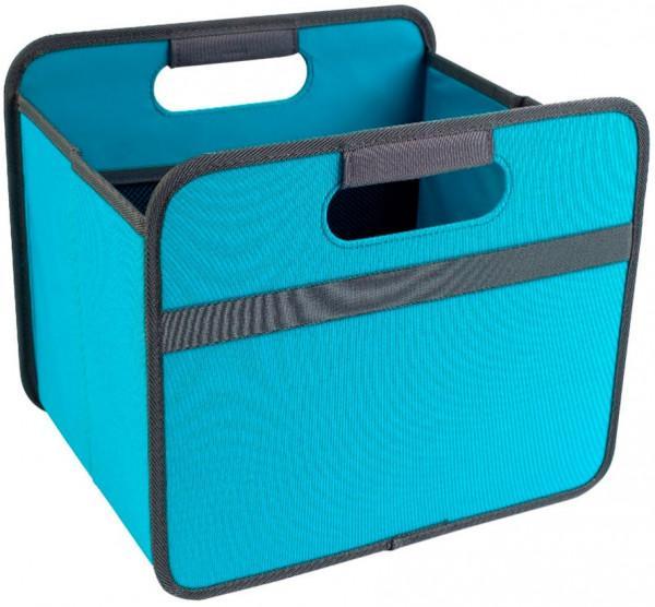 Faltbox Meori Classic Azur-Blau Größe S