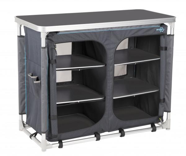 Camping Küchenschrank Deluxe plus