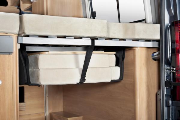 CampSleep Staubox horizontal