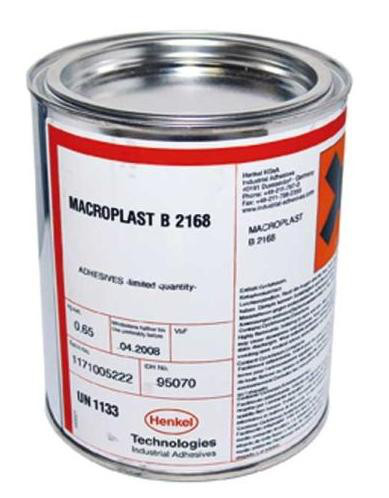 Universalkleber Macroplast B2168