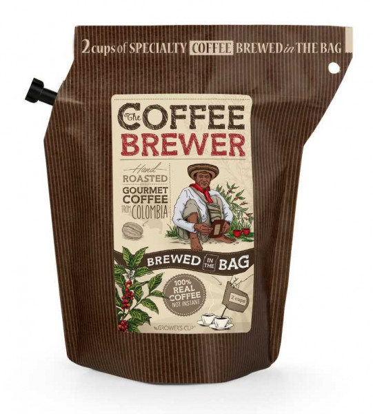 Grower's 2 Cup Colombia
