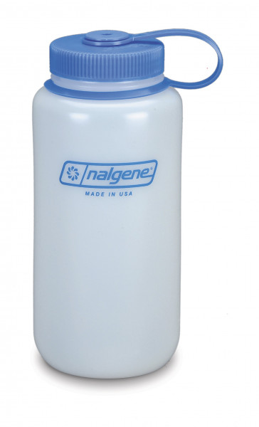 Nalgene HDPE-Flaschen, Loop-Top 1,5 Liter