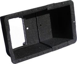 Montagezubehör für Truma Saphir  Ausblaskanal für Klimaanlagen Saphir | 4041431728756