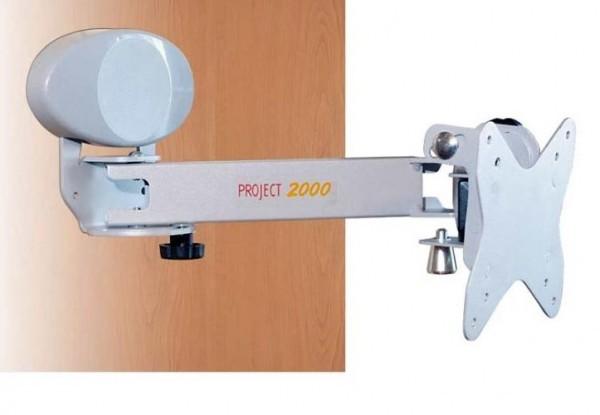 Tft Halter Fernsehkonsole dreh-/kippbar 496 mm