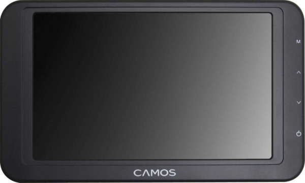Rückfahrvideosysteme Camos TwinView TV-510W