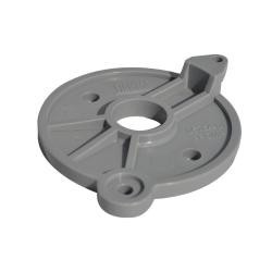 Ersatzteile F 65 S  Flansch für Markisengetriebe F65 S   8004815273712