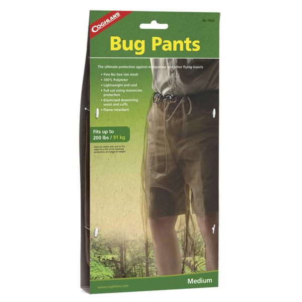 Coghlans Mückenschutz Hose Bug Pants M