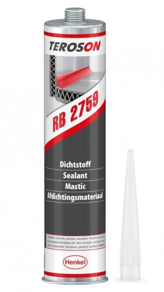 Abdichtmasse Teroson RB 2759 grau 310 ml