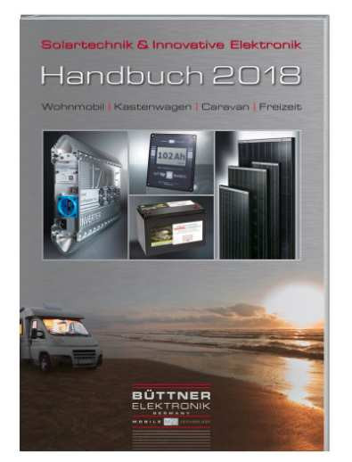 Solartechnik & Innovative Elektronik Handbuch