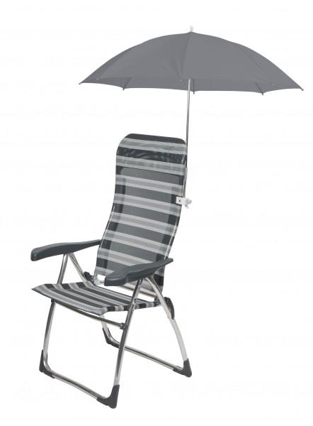 Sonnenschirm für Campingstühle