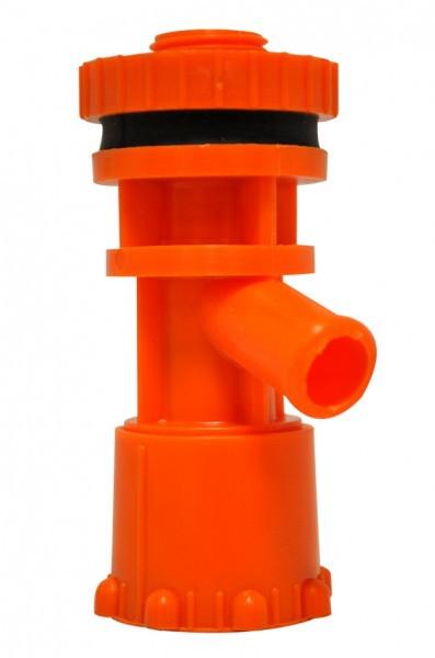 Eck-Auslaufventil 12 mm