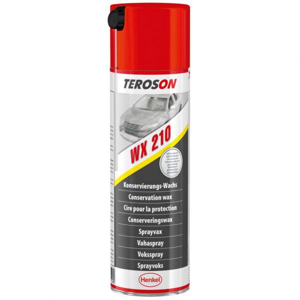Teroson Multi-Wax-Spray WX 210