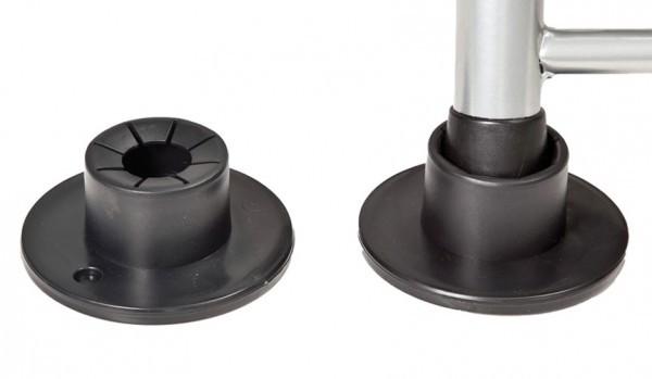 Minibase Stützfüße für Trittstufen