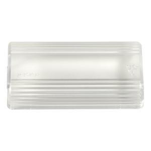 Glasabdeckung für Lampe für ThetfordKühlschränke | 8710315600209