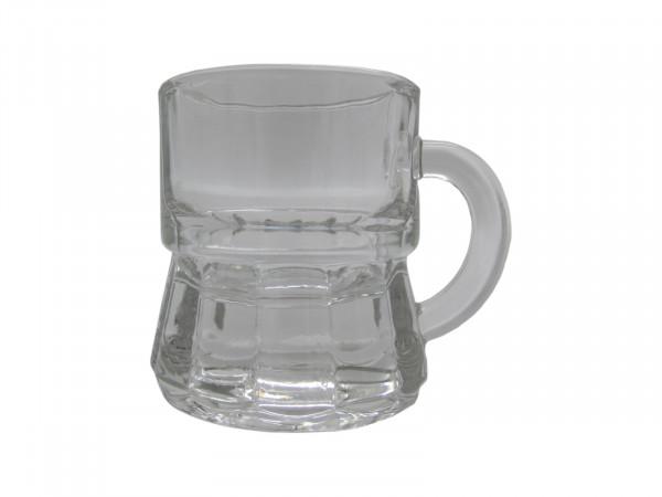 Schnapsglas mit Henkel 2cl