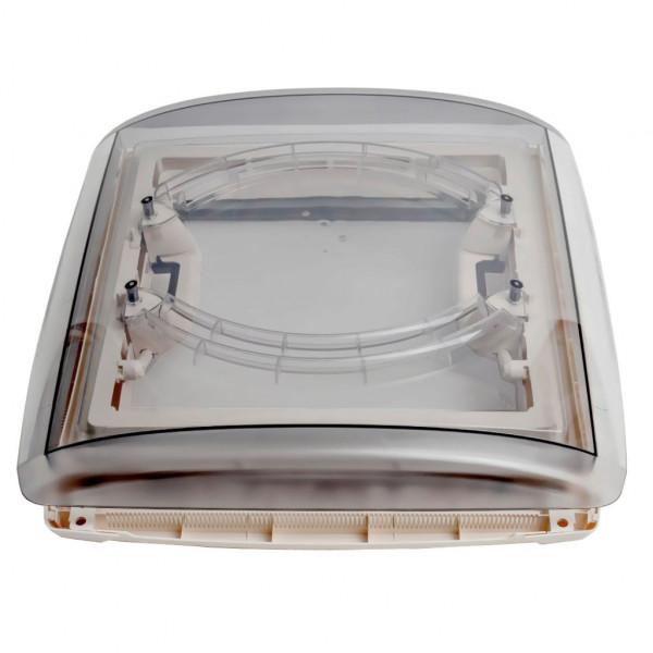 MPK VisionVent M pro rauchglas 40 x 40 cm