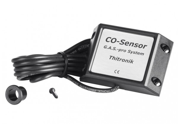 CO-Sensor für G.A.S. pro Gaswarner