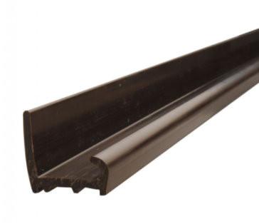 Leiste für die Wand 60 cm für Tischplatte Caravan/Wohnmobilwand   4056161005701