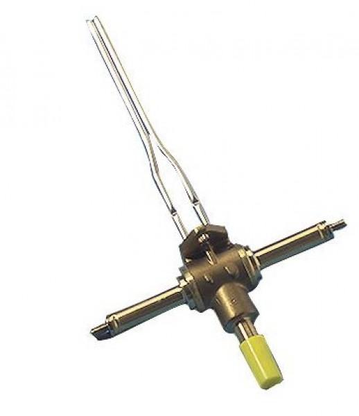 Ventilkörper C 6000 50 mbar Ersatzteil für Trumatic C alle Modelle