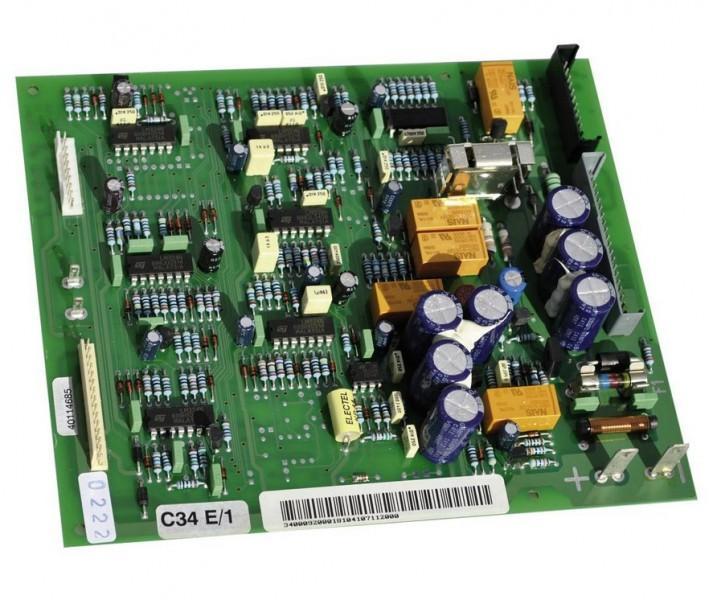 Truma Elektronic C 3402 Ersatzteil für Trumatic C