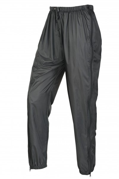 Ferrino Regenhose 'Zip Motion' schwarz L