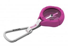 Silva Kompass Metro pink