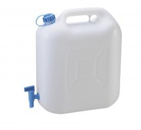 Hünersdorff Wasserkanister 'Eco' 22 L